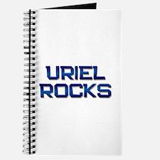 uriel rocks Journal