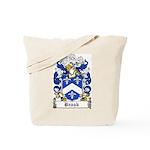 Bugge Coat of Arms Tote Bag