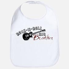 Rock-n-Roll Big Brother Bib