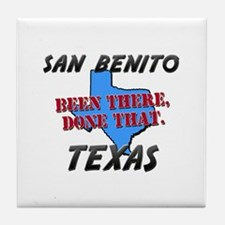 san benito texas - been there, done that Tile Coas
