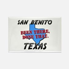 san benito texas - been there, done that Rectangle