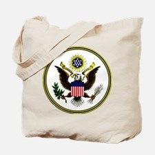 The Great Seal Tote Bag