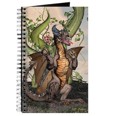 Tan Dragon Journal