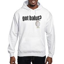 got balut? Hoodie