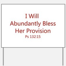 Women of the bible Yard Sign