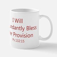 Bless Her II Mugs