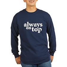 Always on Top T