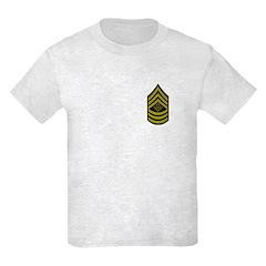 Little Sergeant T-Shirt