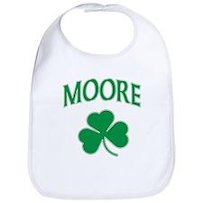 Moore Irish Bib