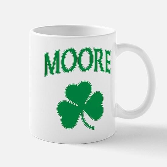 Moore Irish Mug