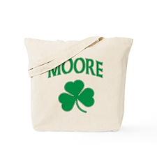 Moore Irish Tote Bag