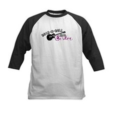 Rock-n-Roll Big Sister Tee