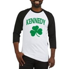 Kennedy Irish Baseball Jersey