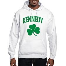 Kennedy Irish Hoodie Sweatshirt