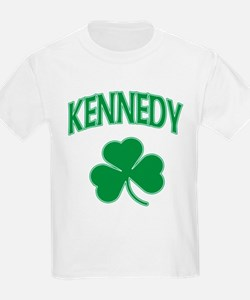Kennedy Irish T-Shirt
