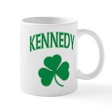 Kennedy Irish Mug