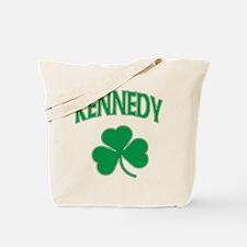 Kennedy Irish Tote Bag