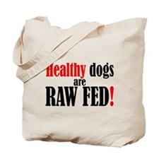 Healthy dogs - Tote Bag