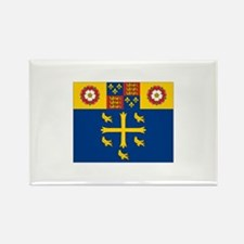 Cute Anglican Rectangle Magnet