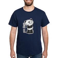 Hug Me Panda T-Shirt