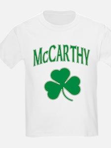 McCarthy Irish T-Shirt