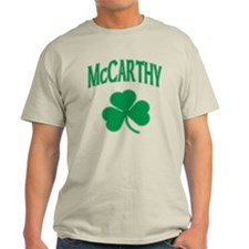McCarthy Irish Light T-Shirt
