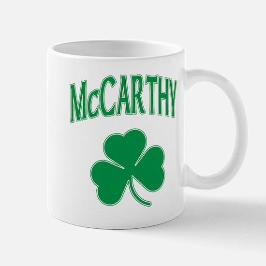 McCarthy Irish Mug