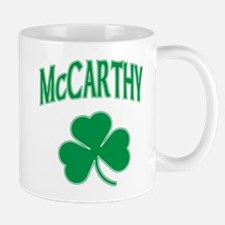 McCarthy Irish Small Small Mug