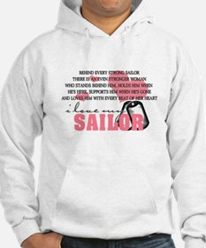 Funny Sailor Jumper Hoody