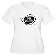 Girlie Pharmacy Tech T-Shirt