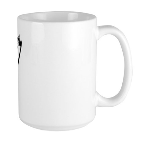 Pill Pusher Large Mug
