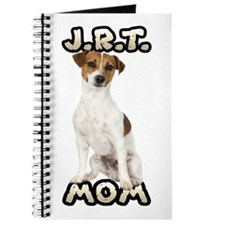 Jack Russell Terrier Mom Journal