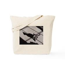 Gabbie & Crumpy Tote Bag