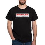 Know Guns Dark T-Shirt