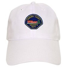 Sonoma Sheriff Baseball Cap