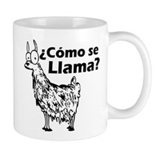 Como se Llama Small Mugs