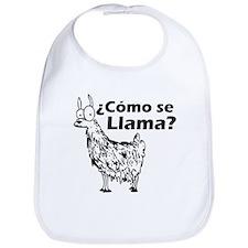 Como se Llama Bib