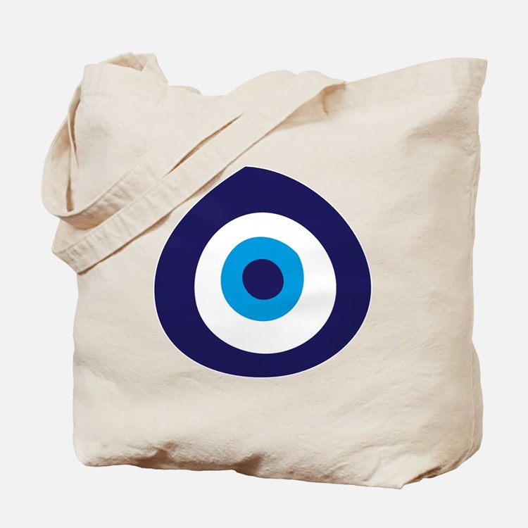 Evil Eye Bags & Totes | Personalized Evil Eye Reusable ...