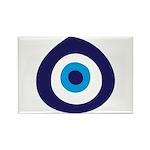 Evil Eye Rectangle Magnet (100 pack)