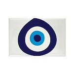 Evil Eye Rectangle Magnet (10 pack)