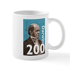 Unique Darwin Mug