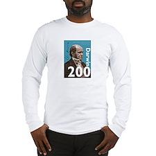 Cute 200 Long Sleeve T-Shirt