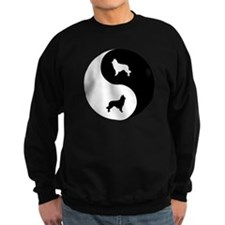 Yin Yang Tervuren Sweatshirt