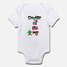 For such a time as this!!! Infant Bodysuit