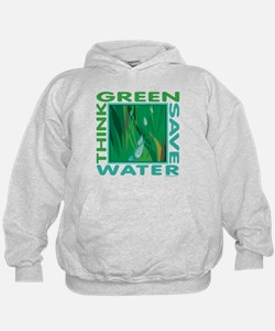 Water Conservation Hoodie
