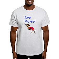 Super Monkey T-Shirt