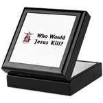 WWJK? Keepsake Box