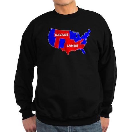 savagelands Sweatshirt (dark)