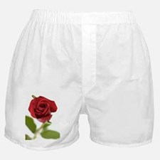 RED ROSE_9 Boxer Shorts