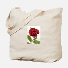 RED ROSE_9 Tote Bag